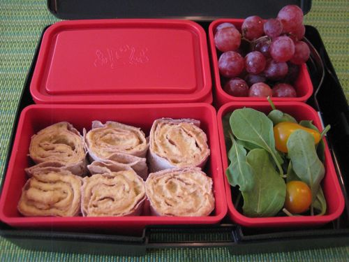 Recipes for kids meals