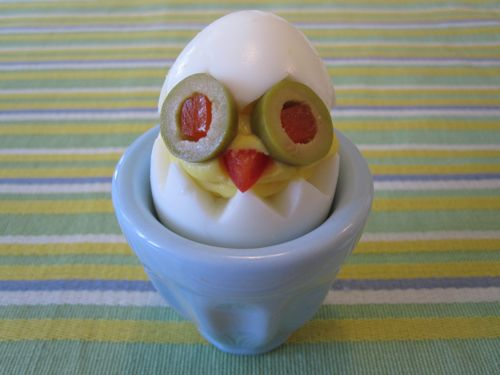 deviled-egg-chick