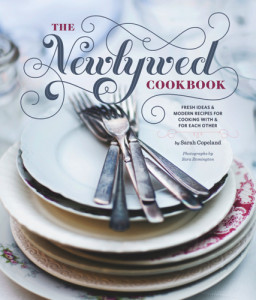 Newlywed Cookbook COV