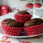 Chocolate Muffins 1