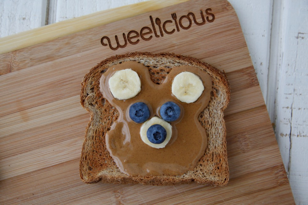 Teddy Bear Toast 2