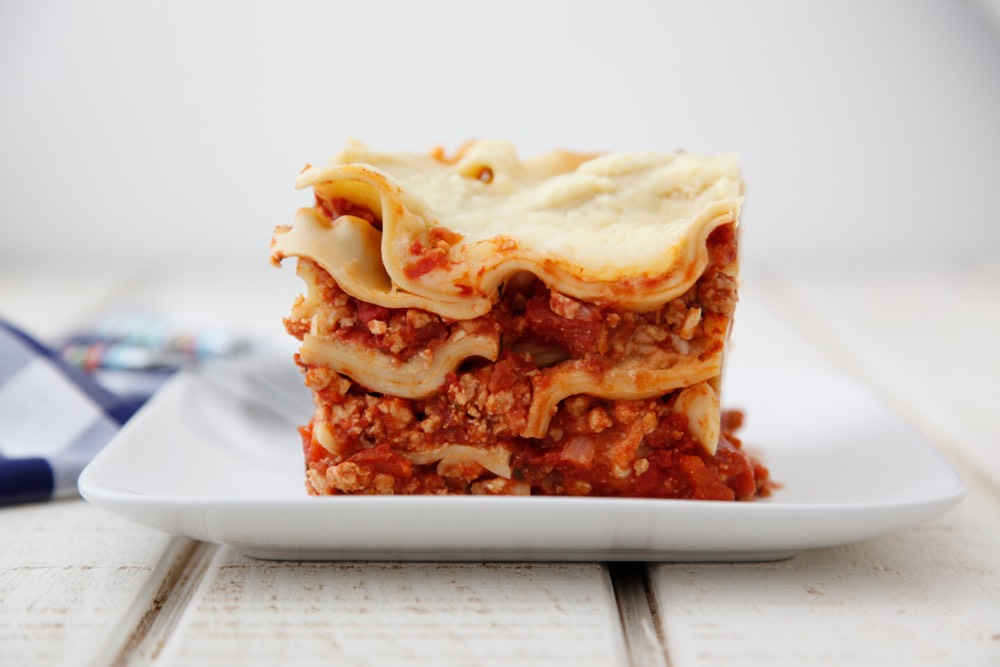 12 Layer Lasagana 2
