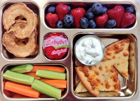 School lunches ideas easy tips weelicious for School lunch ideas