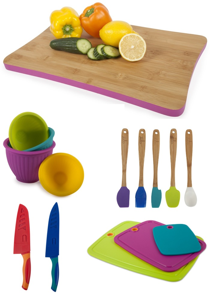 Core Kitchen Tools Giveaway from Weelicious