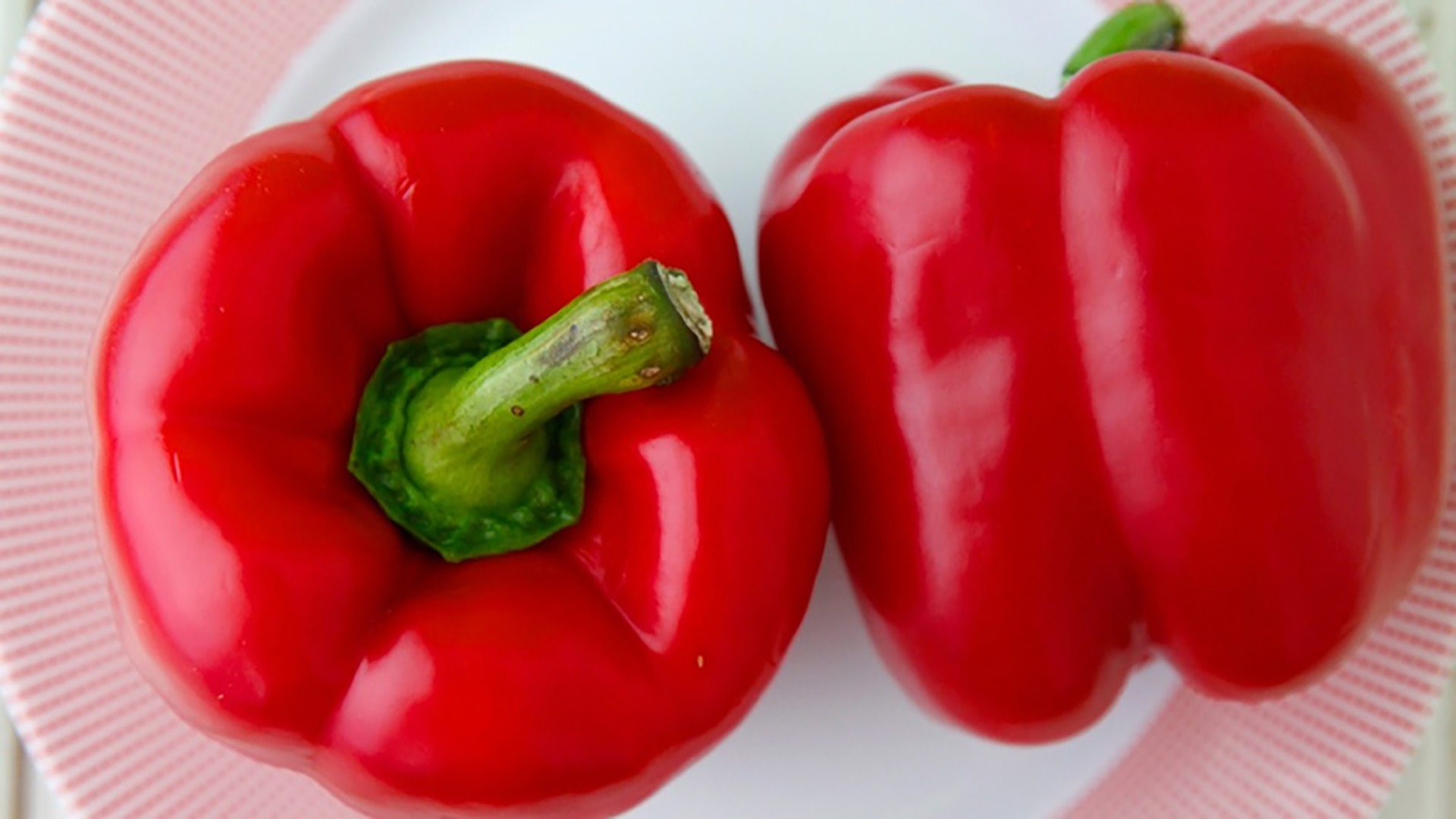 Image Gallery redbellpepper