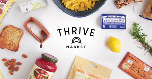 Join Thrive for free.