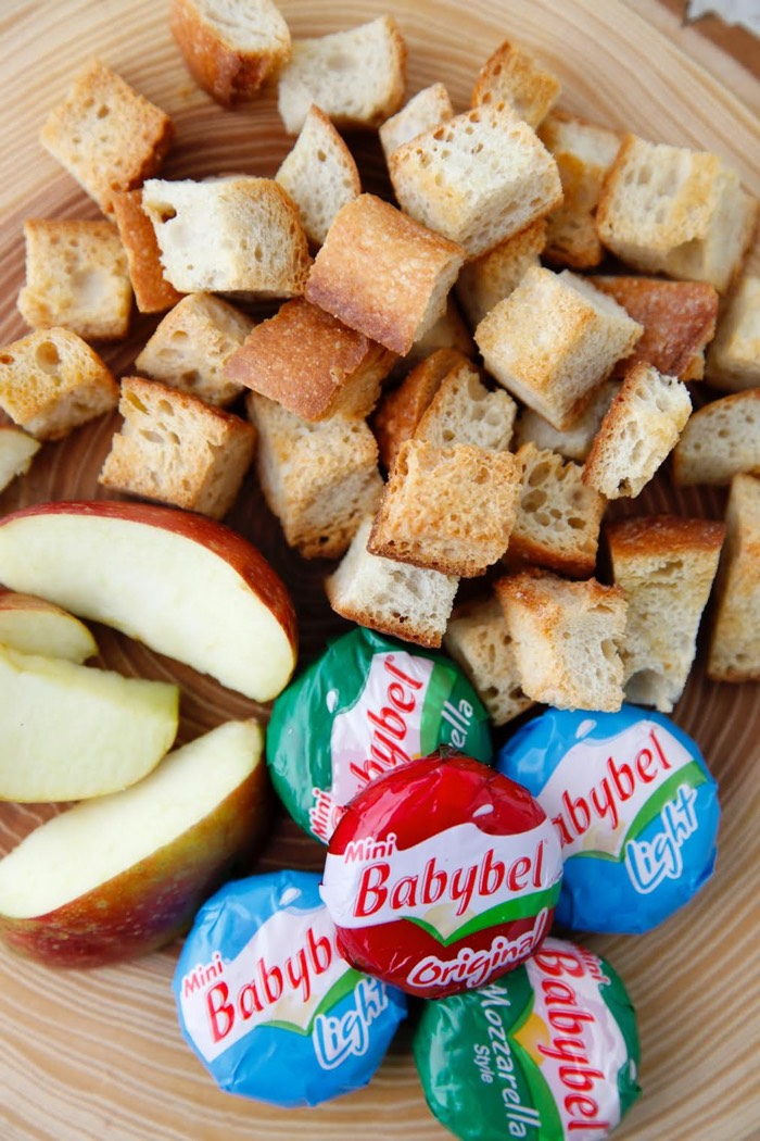 If you've never made croutons before, watch this How to make Crouton ...