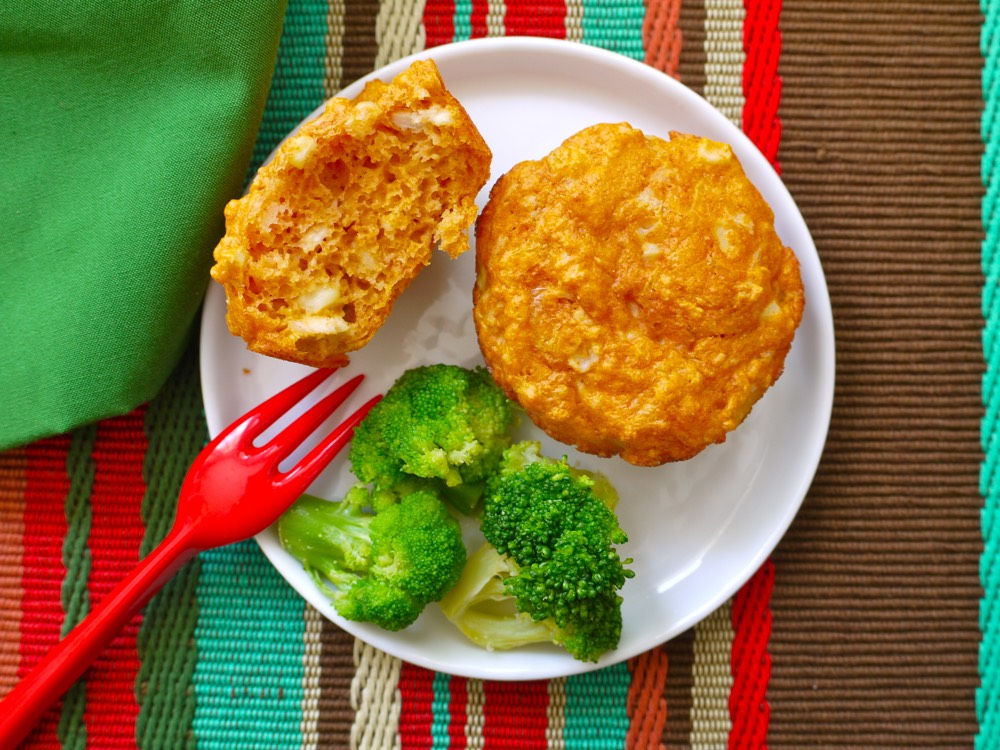 10 Easy Meals to Freeze from Weelicious