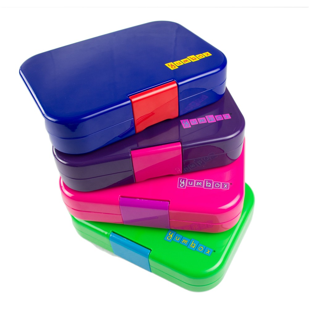 YumBox Giveaway from Weelicious - 5 Winners!