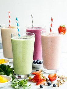 Project Smoothie