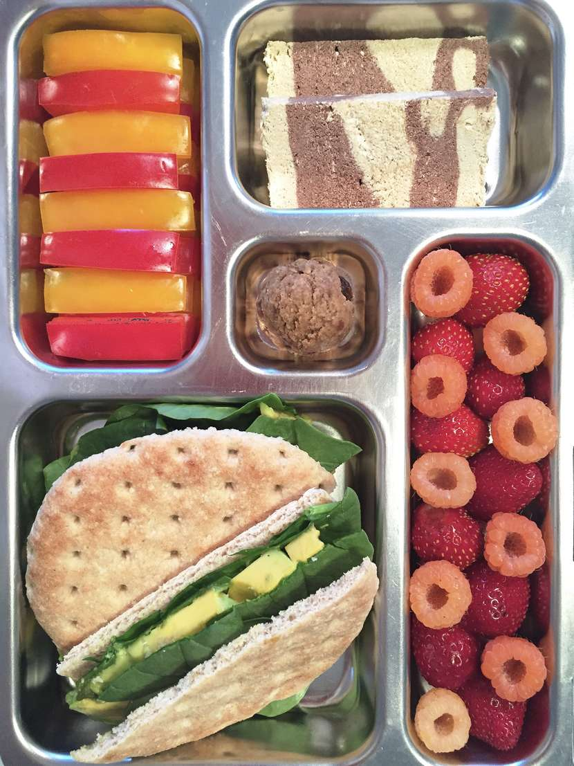 Camp Lunch Recipes And Ideas Weelicious