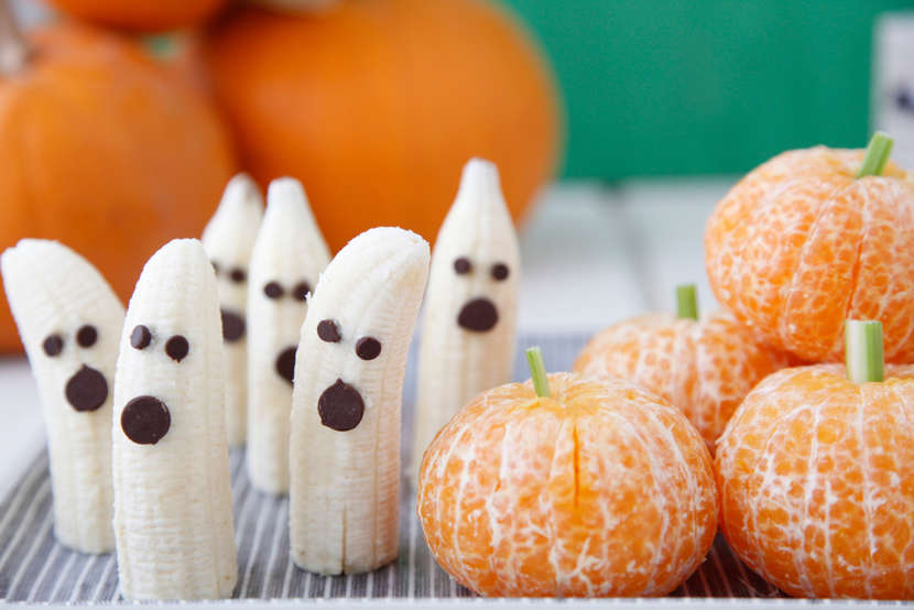 15 Spooky Halloween Recipes Kids Love from Weelicious.com