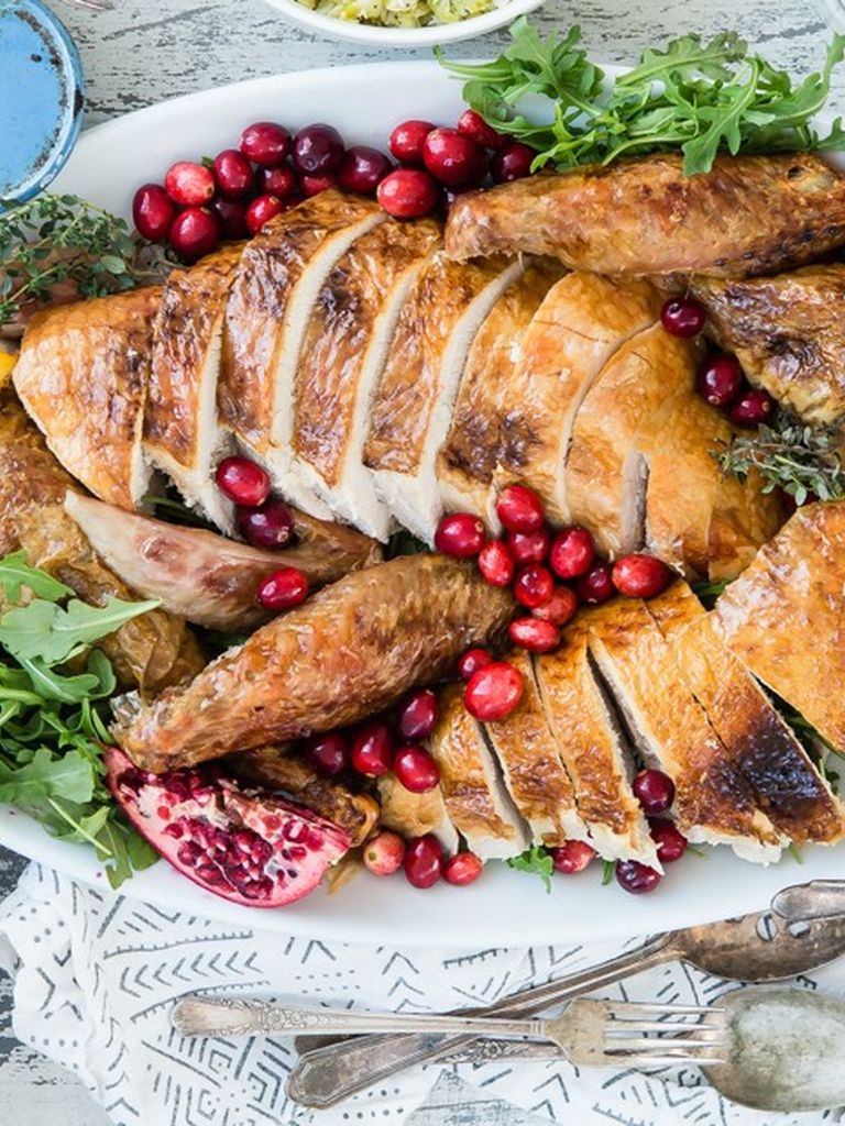 Turkey on the Grill | Weelicious