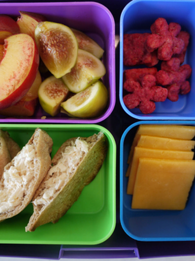 Top 10 School Lunch Items To Keep On Hand Weelicious