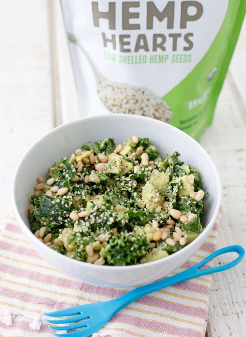 3 Ways To Use Hemp Hearts A Giveaway Weelicious