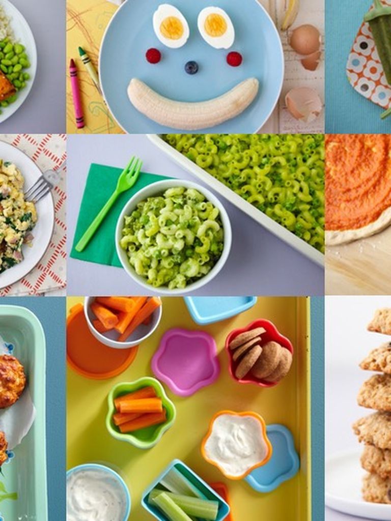 Amazing Dinner Meal Ideas For Picky Eaters