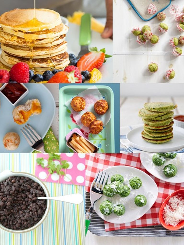 15 Freezable Toddler Meals Weelicious