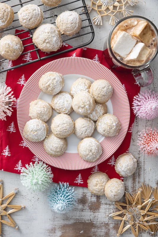 12 Christmas Cookies to Make with Your Kids | Weelicious
