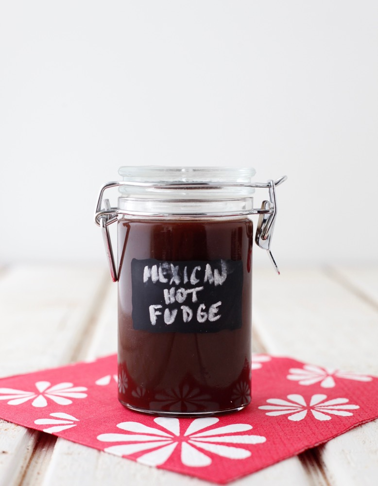 Edible Holiday Gifts from Weelicious.com