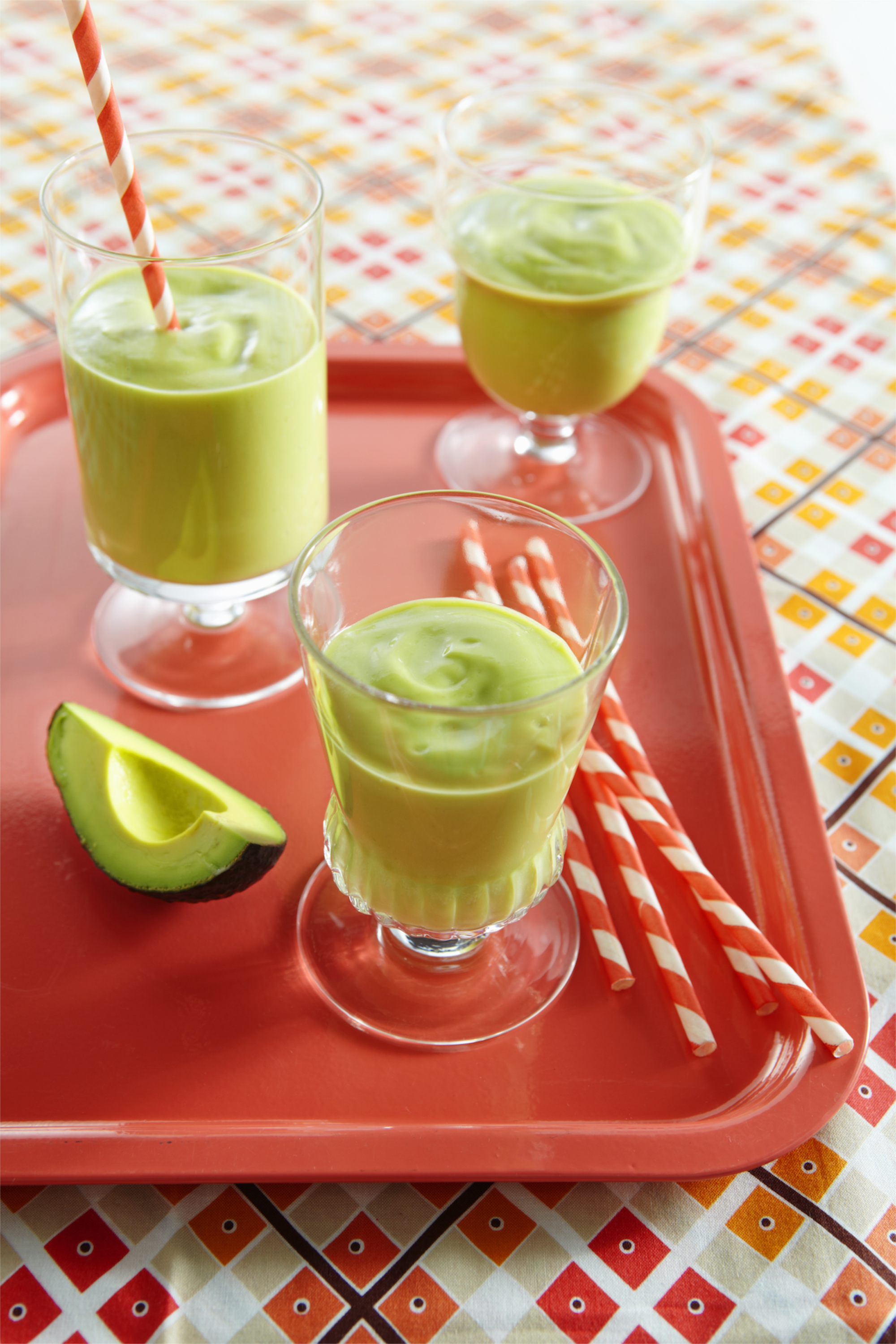 Avocado Shake from weelicious.com