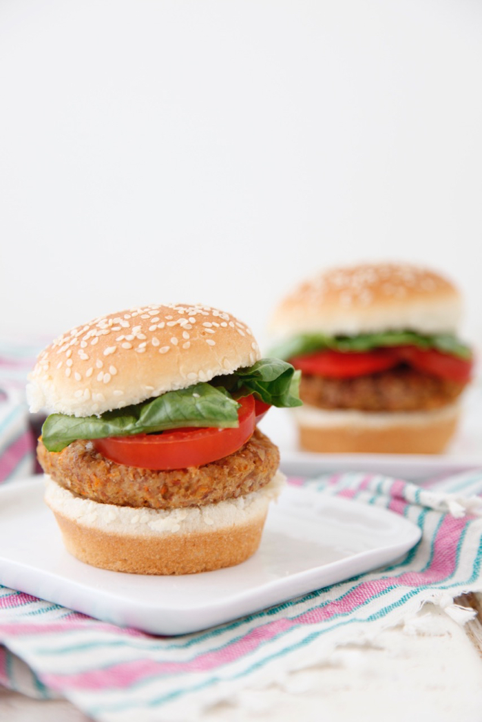 How to Raise a Vegetarian Child + 10 Recipes They'll Love from Weelicious.com
