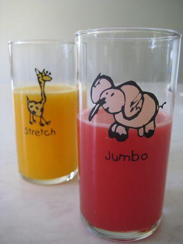 watermelon juice from weelicious.com