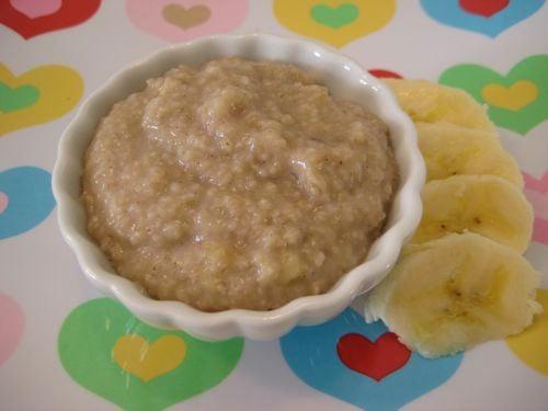Creamy hot oat bran cereal weelicious creamy oat bran hot cerealg ccuart Gallery
