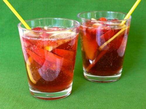 Sangria Recipe for Kids