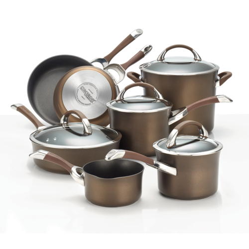 Bed Bath And Beyond Cookware For Induction Cooktop