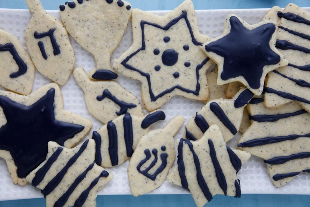 Poppyseed Sugar Cookies 2