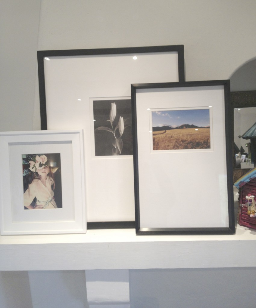 Update Your Artwork Inexpensively from Weelicious