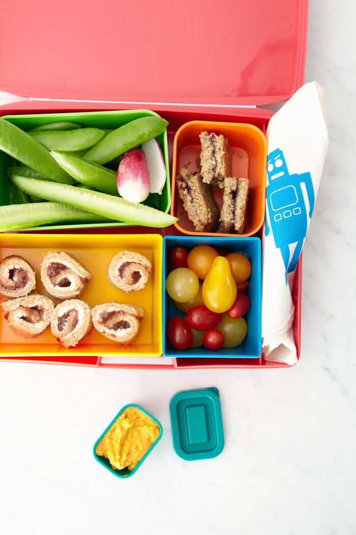 Laptop Lunches Giveaway from Weelicious! FIVE Winners!