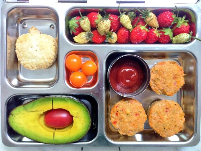 Healthy School Lunch Principles VIDEO | Weelicious