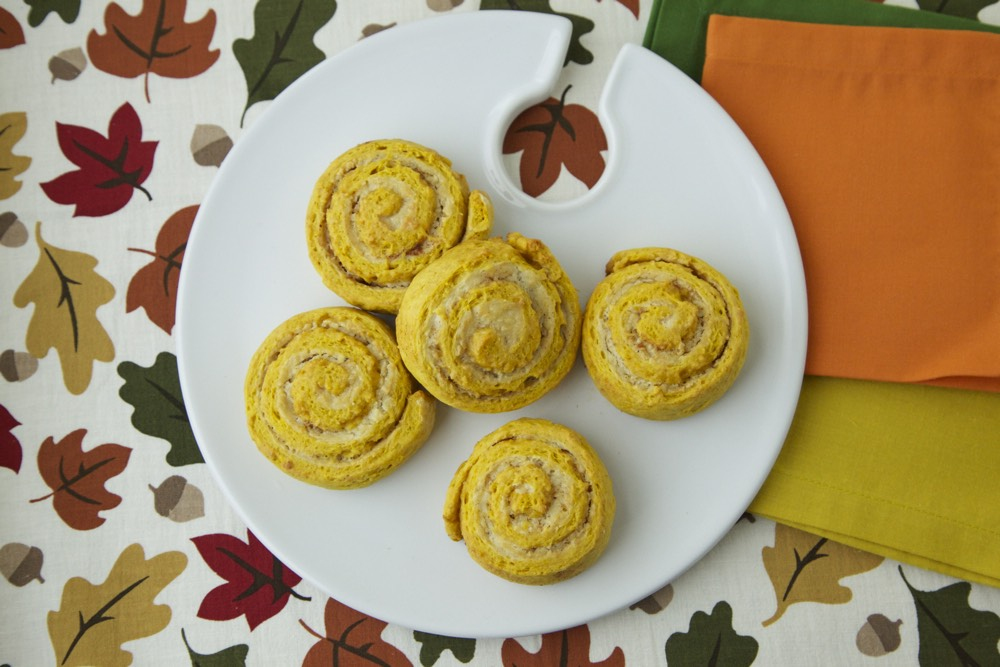 20 Pumpkin Recipes from Weelicious