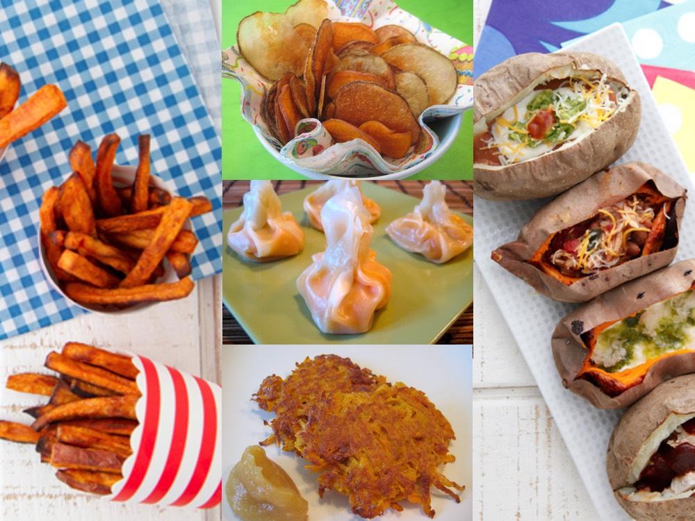 5 healthy sweet potato recipes weelicious 5 sweet potato recipes from weelicious forumfinder Choice Image