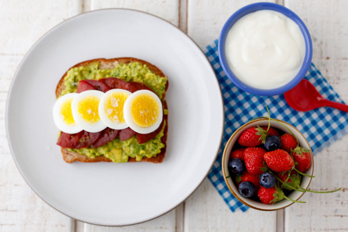 3 Breakfasts That Will Rock Your Week from weelicious.com