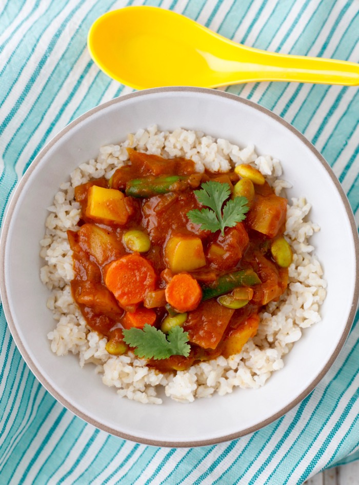 Japanese vegetable curry weelicious japanese vegetable curry recipe from weelicious forumfinder Choice Image