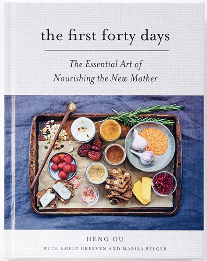 Chicken Red Dates Ginger Soup recipe + First Forty Days giveaway from weelicious.comChicken Red Dates Ginger Soup recipe + First Forty Days giveaway from weelicious.com